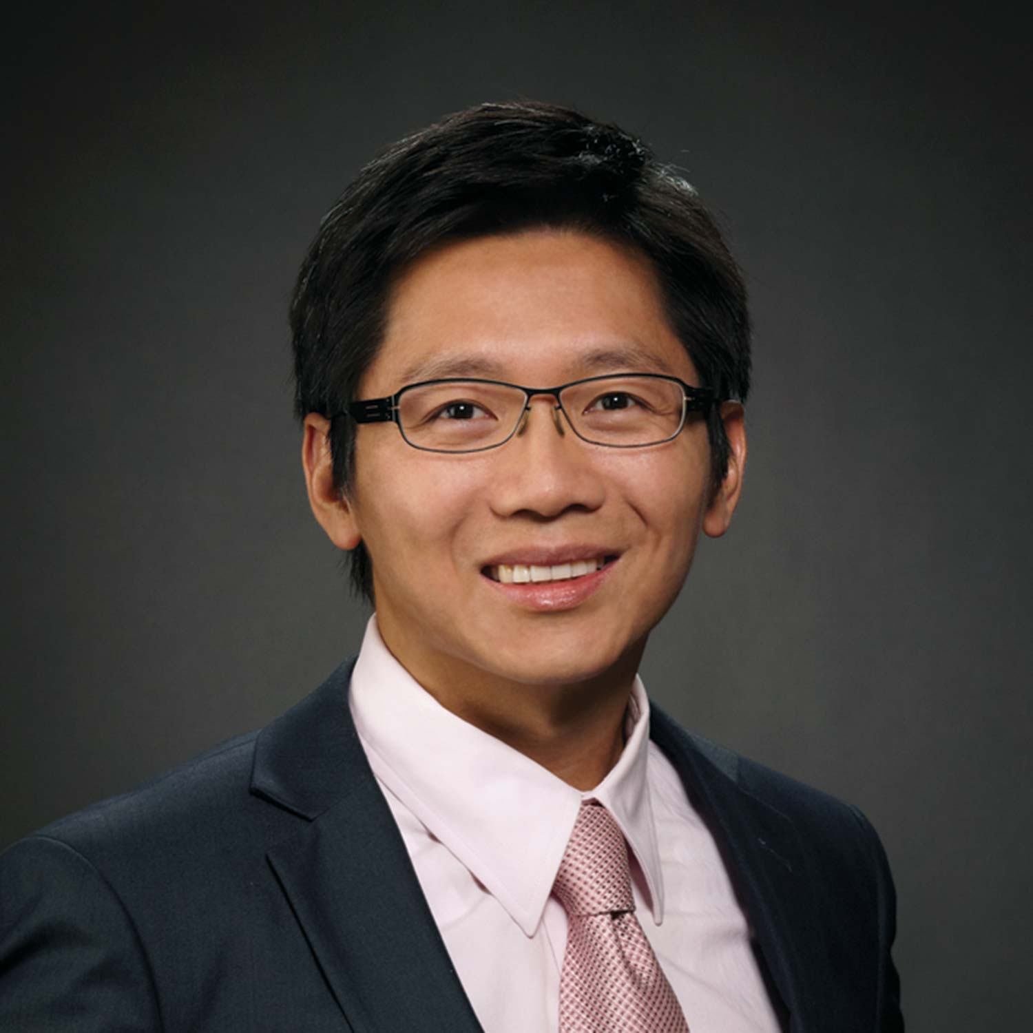 Jason Hsu, PhD